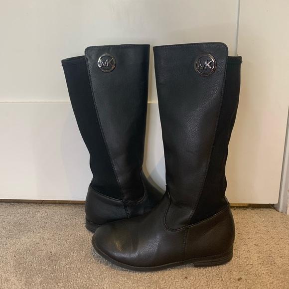 Michael Kors Other - Kids Michael Kors boots